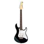 Электрогитара Yamaha Pacifica 012 Black