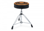 Gretsch Drums Drum Throne with Round Badge Logo