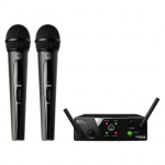 Радиосистема AKG WMS40 MINI2 Vocal Set US25BD